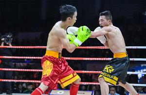 2017中国拳王争霸赛06
