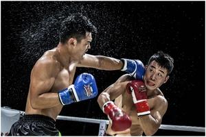 2018中国武术散打俱乐部超级联赛02