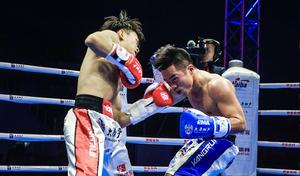 2019中国东盟拳王赛03