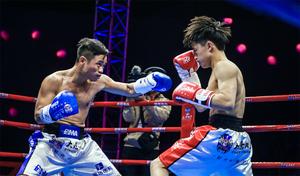 2019中国东盟拳王赛02