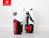 KB346~2 精英拳套 白色