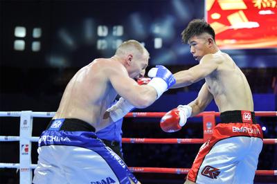 2018WSB拳击联赛02