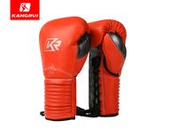 KB344-2精英系绳拳套橙色